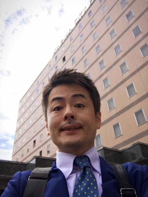 岡山シティホテル