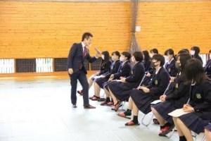 勝山高等学校