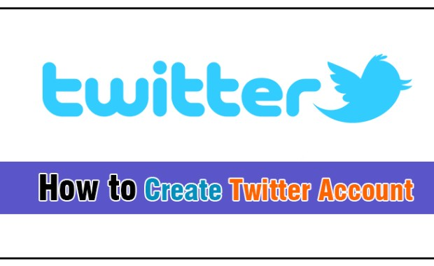 How to Create Twitter Account 2019