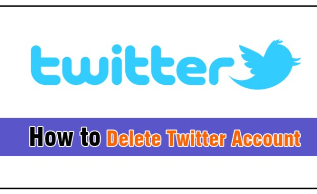 How to Delete Twitter Account 2019
