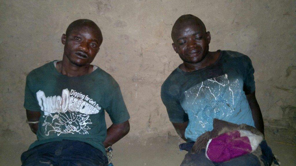 Mutayonga Mutula et Kifungire Bonane, devraient faire des crimes qui seraient publiés dans la presse étant commis par les FDLR