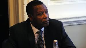 Maj Pierre Buyoya