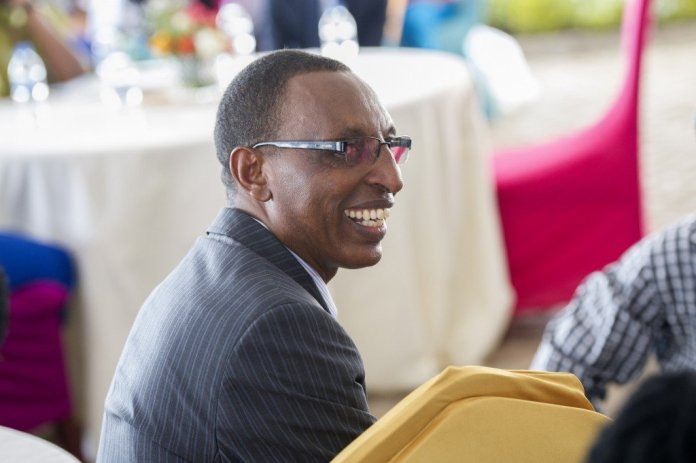 Gen Jack Nziza