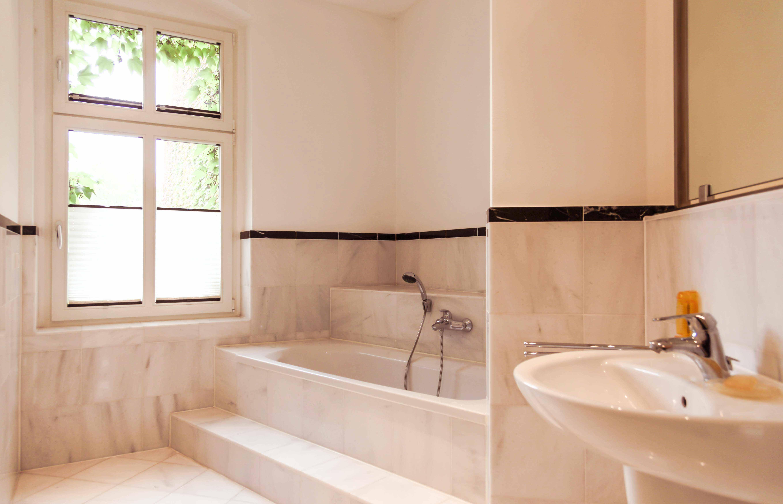 Mietspiegeloptimierung (19): Bad/WC und seine bezahlbare Aufwertung