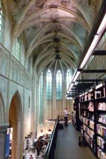 Mooiste boekenwinkel