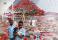 @HL Architecture. Brede School Bonaire