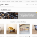 Tasteful Objects - TOINC. website