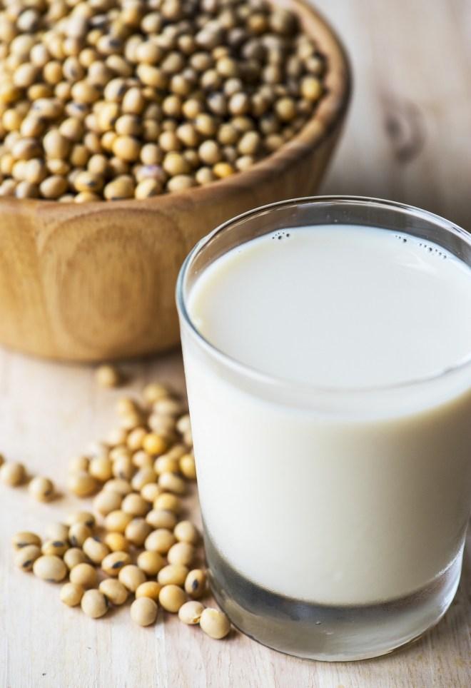 Misselijk na kaakoperatie? Vermijd melkproducten!