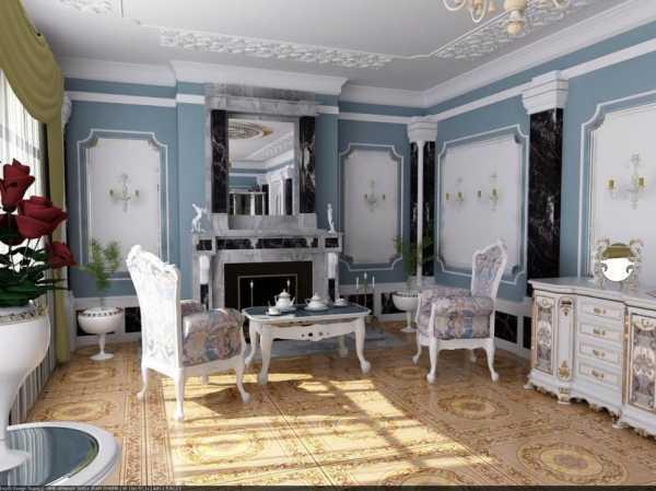 Дизайн гостиной комнаты фото в классическом стиле