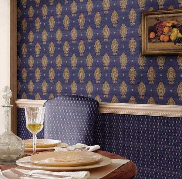Фото квартира обои – на стену, фото, ремонт, красивые в ...