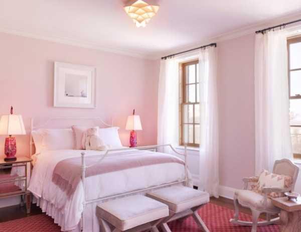 Обои с розами в спальне – Фотообои в интерьере спальни - с ...