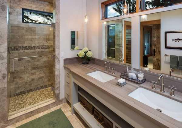 Подиум под раковину в ванную – фото, идеи, советы. Ставим ...