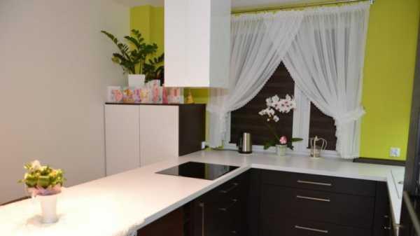 Тюль на кухню длинная – Как красиво повесить Тюль на кухню ...