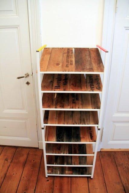 antonius shoe storage ikea hackers. Black Bedroom Furniture Sets. Home Design Ideas