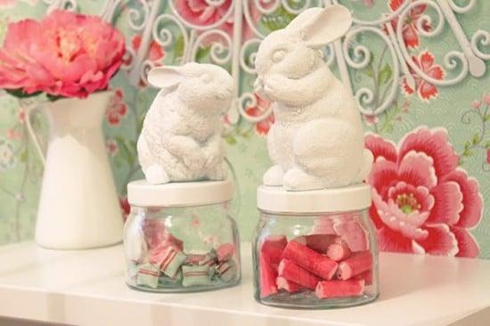 DIY Bunny Jar ikea-761067