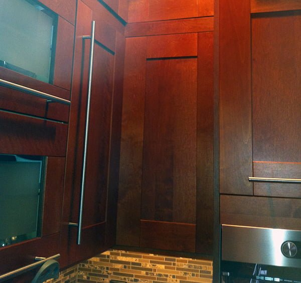 Can You Cut Down Kitchen Cabinets To Make Smaller