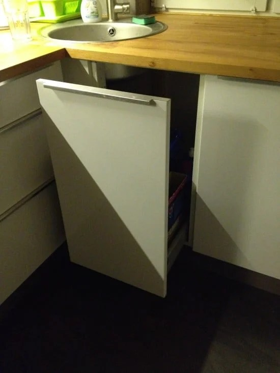 Is It Possible To Shorten Kitchen Cabinet