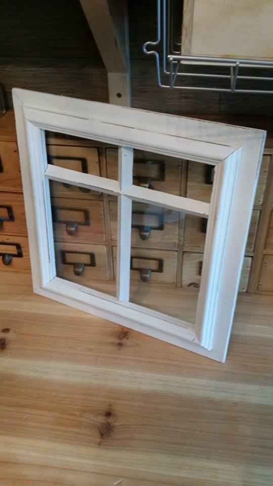 A Touch Of Shabby Chic For Hemnes Console Table Ikea Hackers