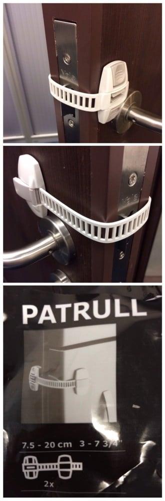 patrull autolock