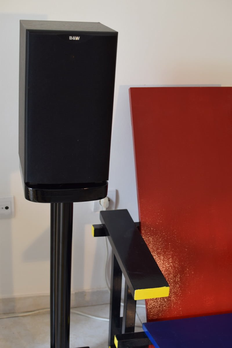 Solid Stand For Super Speakers Ikea Hackers