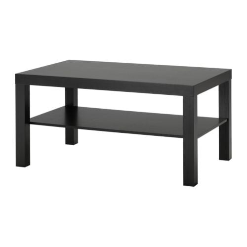 Marvelous lack coffee table PE S