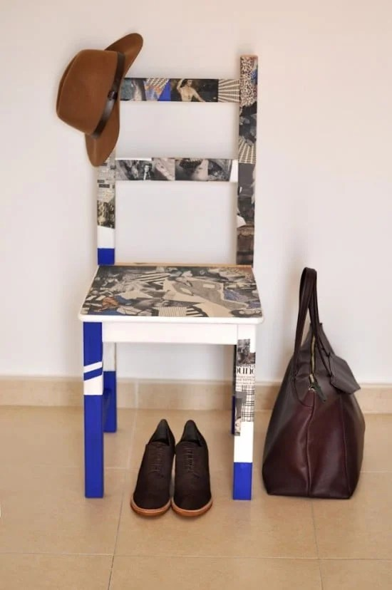 diy ikea chair result 2