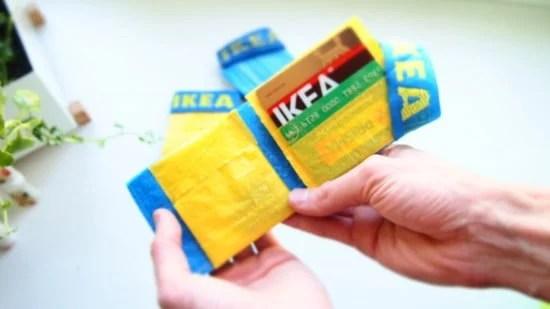 IKEA wallet