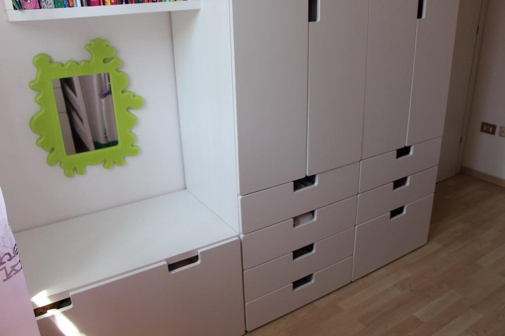 Cheap Stylish Ikea Designed Kitchen Island Bench Ikeahackers