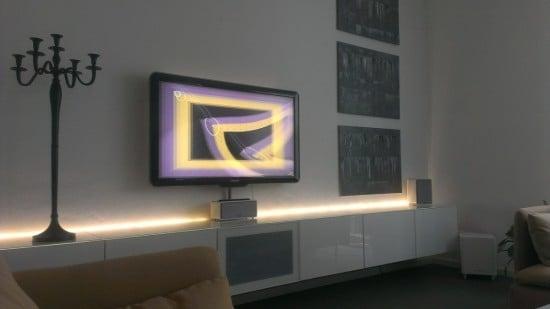 Kallax Led Light