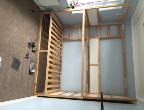 Ikea Kura Minecraft Decor Bed Hack Ikea Hackers