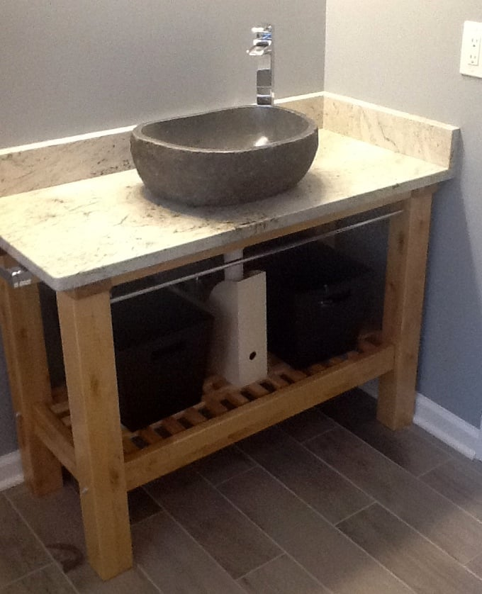 Ikea Groland Kitchen Island