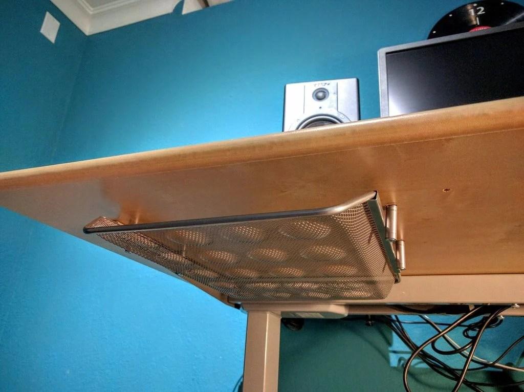 15 underdesk laptop shelf mount ikea