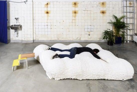 Maaike Fransen IKEA hack - The Cloud