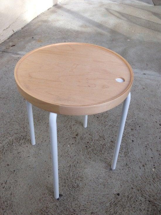 Voila! New Multipurpose Side Table