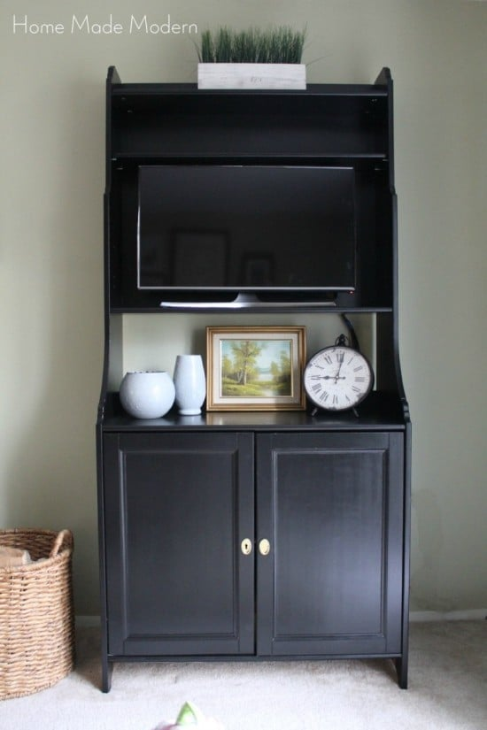 IKEA LEKSVIK TV unit
