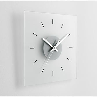 A Simple Ikea Skoj Wall Clock Hack Ikea Hackers