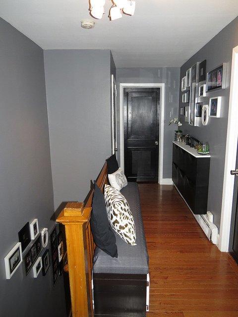 Trones Hallway Counter Solution Ikea Hackers