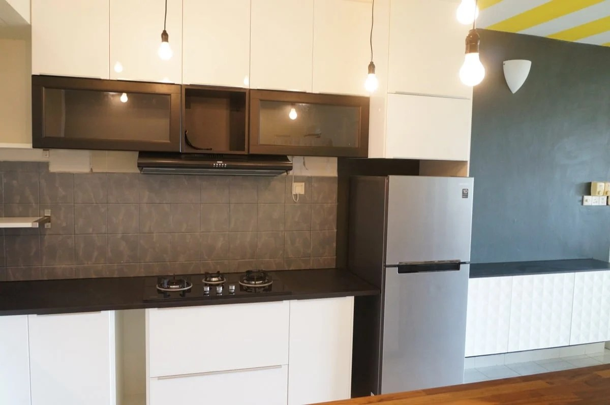 Kitchen Of The Week A Diy Ikea Country Kitchen For Two: My METOD Makeover: Installation