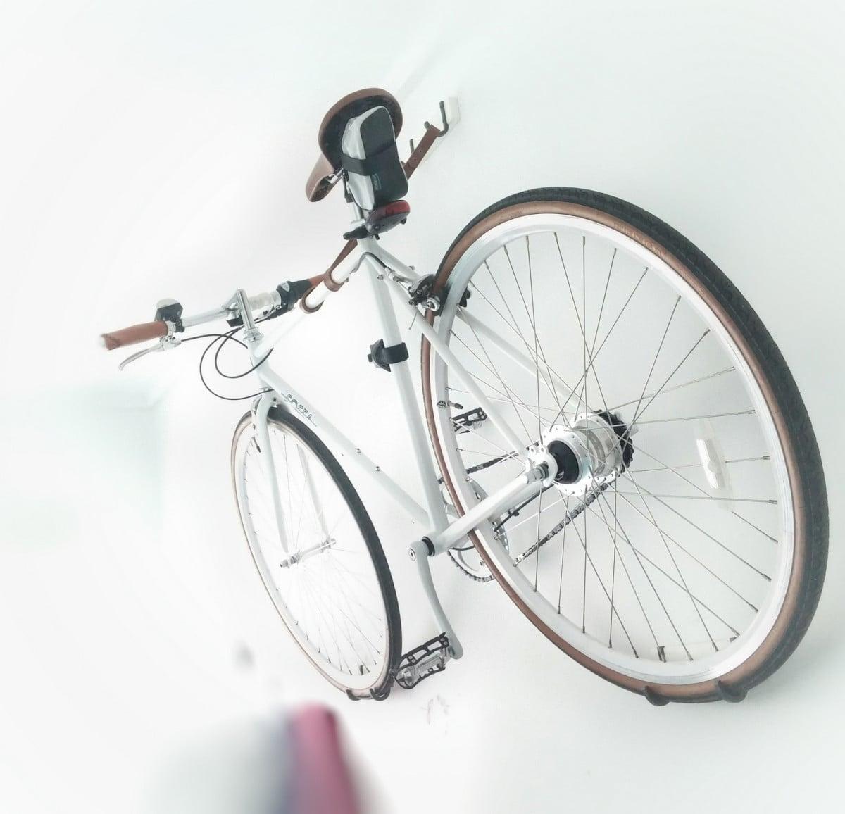 Banger The Bike Hanger Ikea Hackers