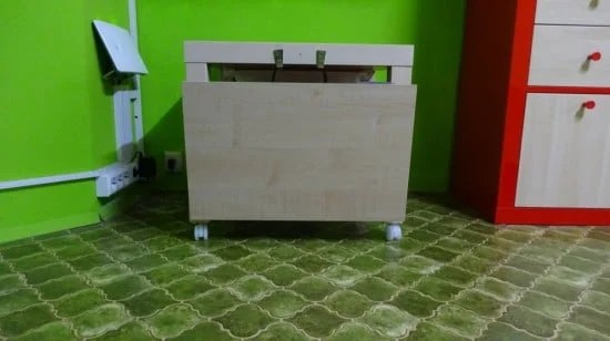 Multi-purpose LACK side table-3