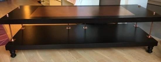 steampunk TV LACK rack-4