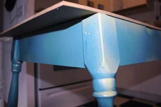 kitchen table - 01