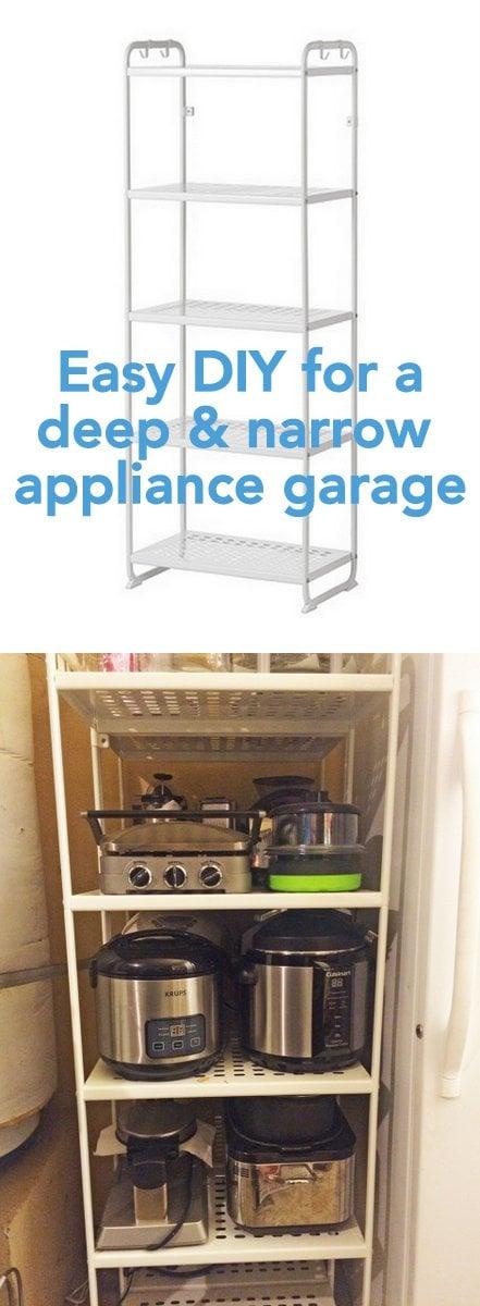 Narrow Kitchen Cabinet Ikea