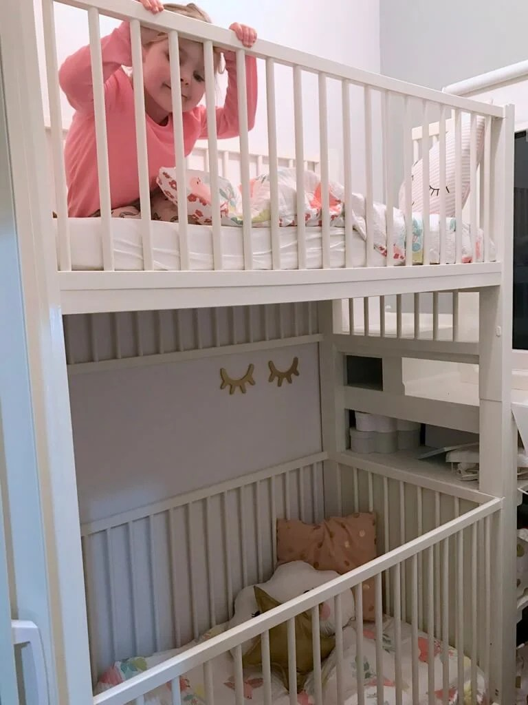 Picture of: Download Bunk Bed Cot Gif