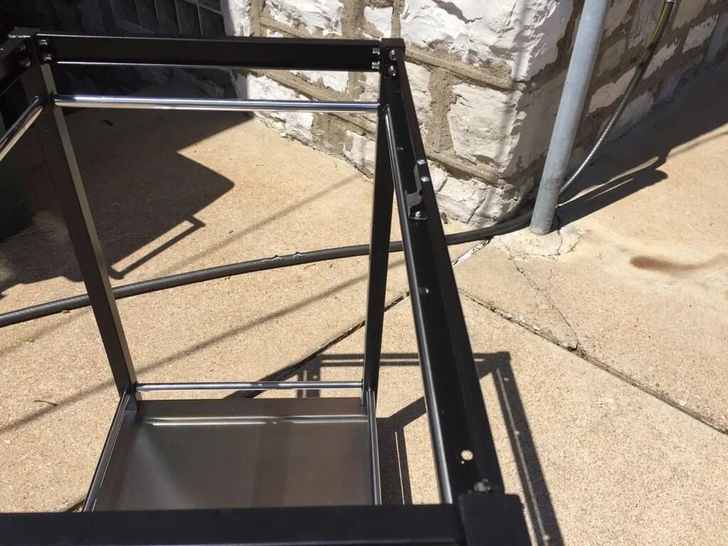 Outdoor sink DIY