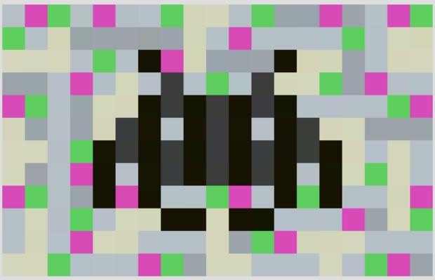 Pixel Art Retro Games
