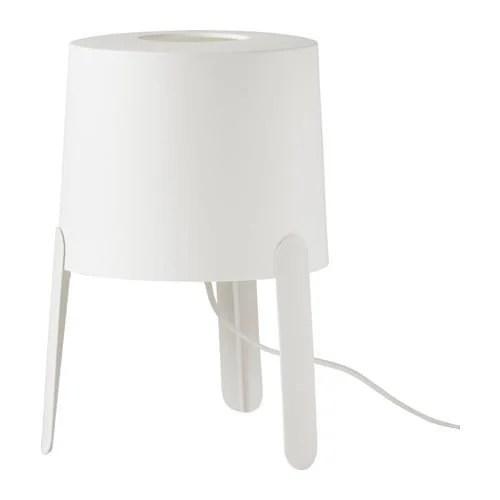 2018 IKEA Catalogue - TVARS table lamp