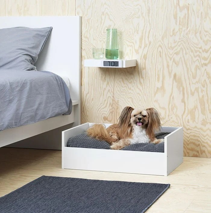 LURVIG pet bed