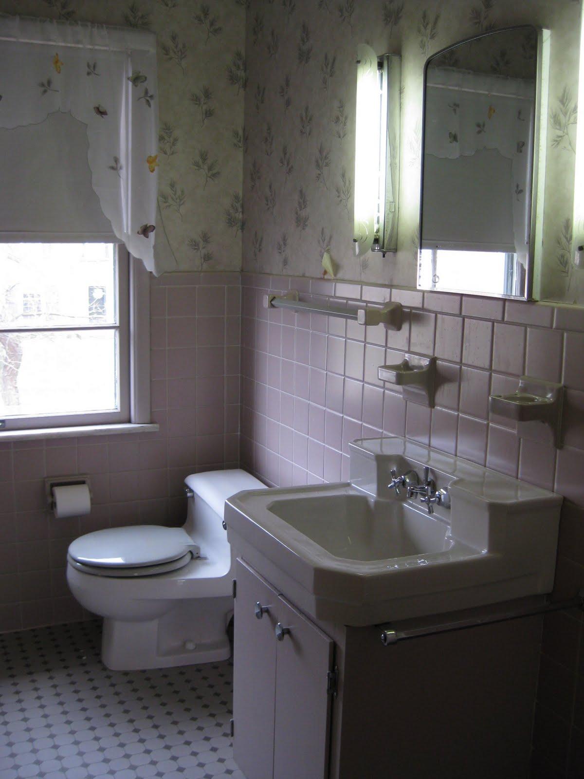 1950s Bathroom Revamp With Akurum IKEA Hackers