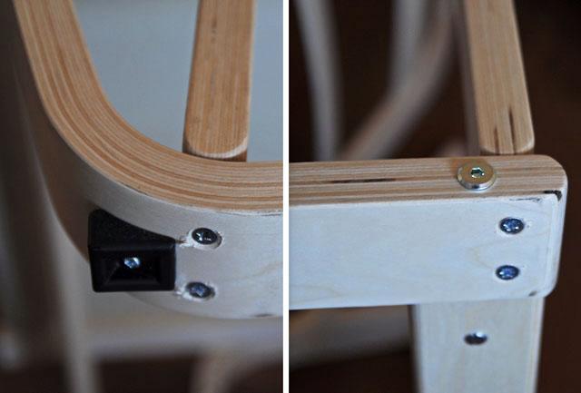 Ikea Aufmotzen poang tuning ikea hackers